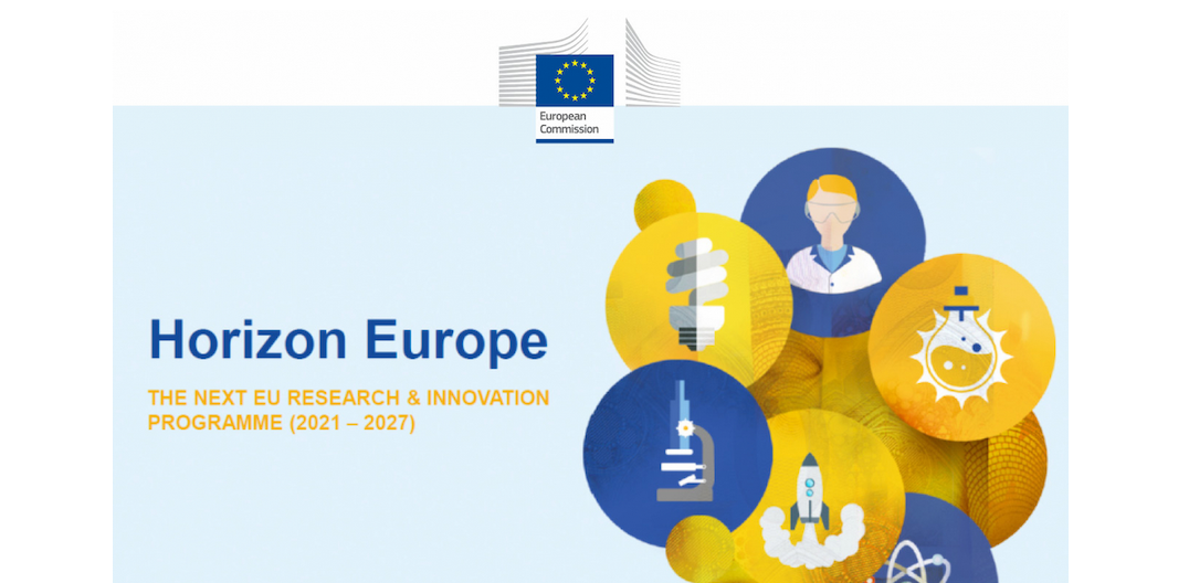 Sourcing EU financing for your innovation projects